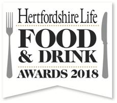 herts food and drink 2018