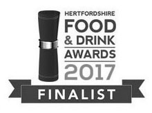 herts food and drink finalist