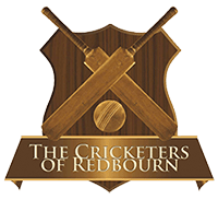 The Cricketers of Redbourn