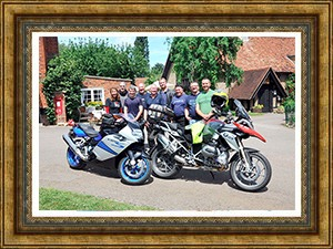 Redbourn Motorcycle Group