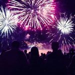 Redbourn Fireworks night quiz night