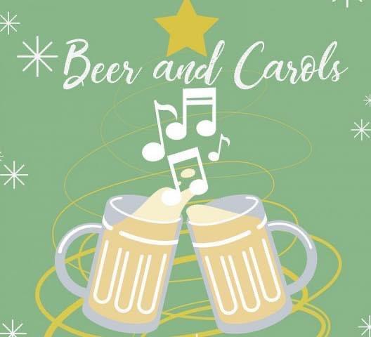 Beers and Carols